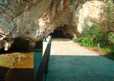 Cuevas de Tito Bustillo